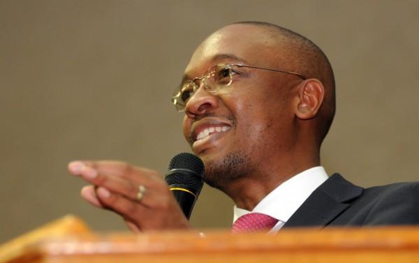 Tau accuses Mashaba of abandoning 'important' ANC programmes