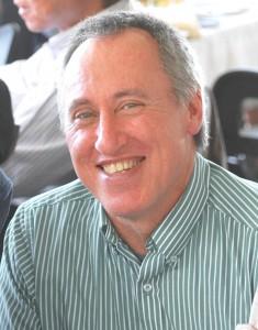 William Saunderson-Meyer