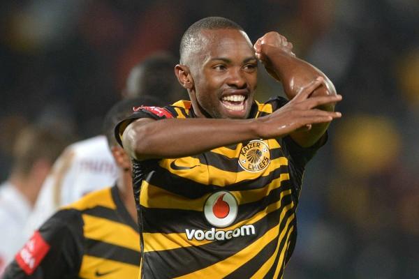 Chiefs Players Finally Join Bafana Camp
