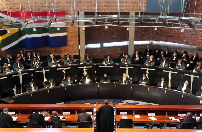 Land ownership limitation to be opposed in ConCourt