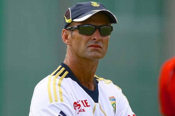 FILE PICTURE: Gary Kirsten. Picture: Richard Huggard/Gallo Images.