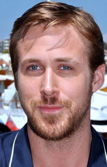 Ryan Gosling. Image courtesy Georges Biard (Wikimedia commons).
