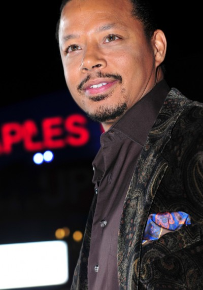 Terrence Howard. Image courtesy JJ Duncan (Wikimedia commons).