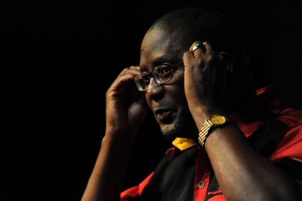 Let us not bury the ANC with Mandela – Vavi