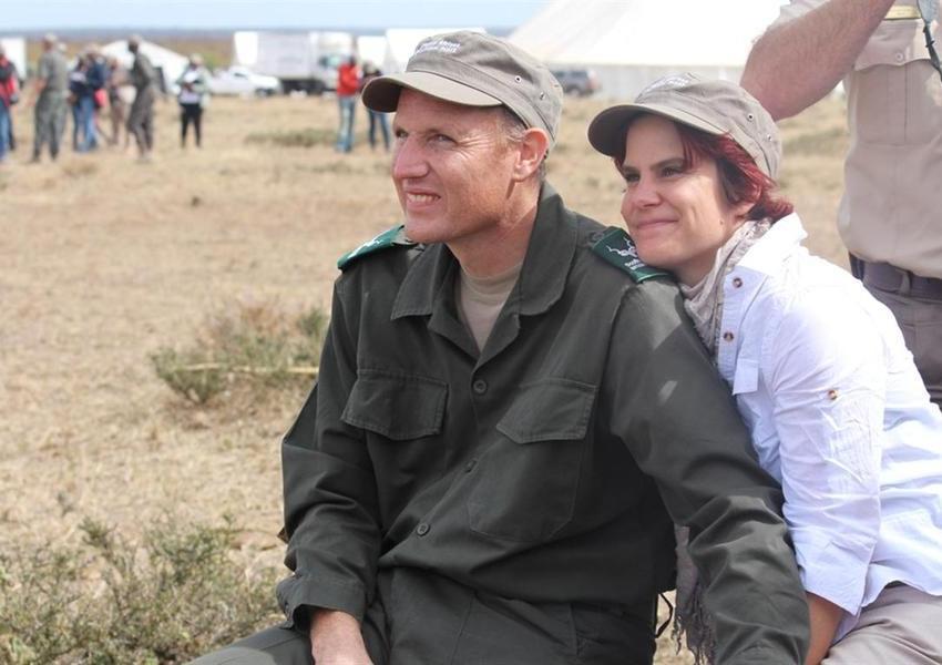 SANDF to pay shot ranger