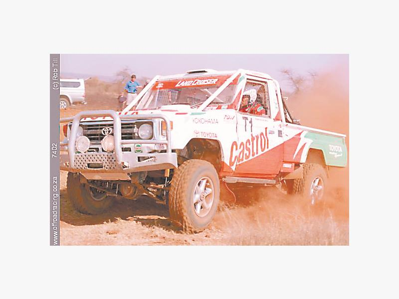 Cross Country Racing Goes Back To Its Roots The Citizen