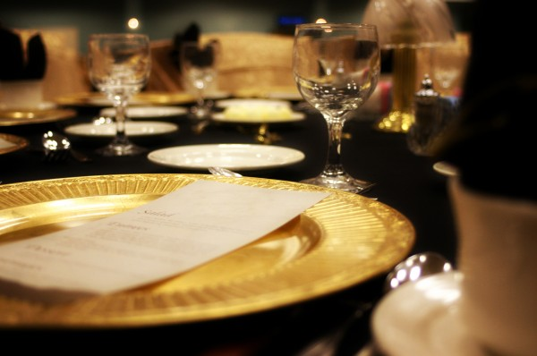Five golden rules of etiquette for family gatherings