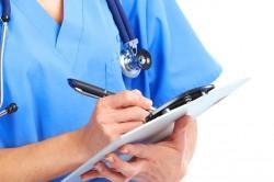Gauteng health dept on the right track