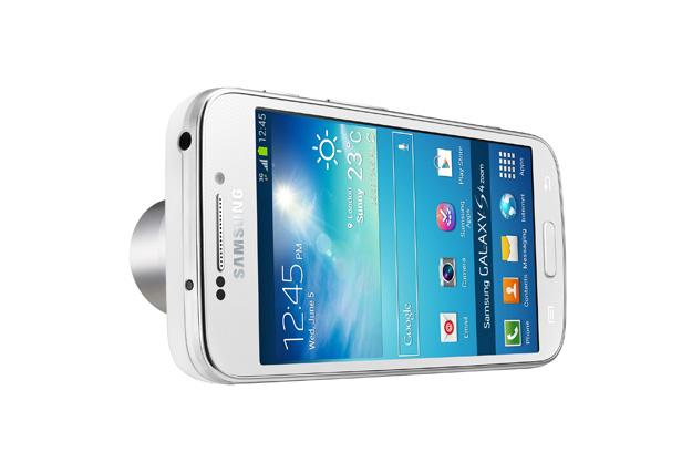 Win the Samsung Galaxy Zoom