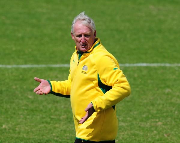 Igesund to remain as Bafana coach