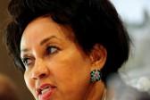 Lindiwe Sisulu says she gets along with Mantashe