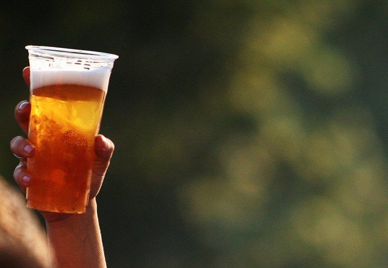 Beer. Image courtesy AFP