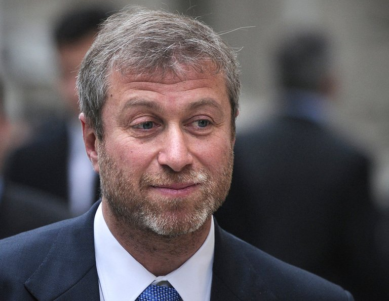 Russian billionaire and Chelsea football club owner Roman Abramovich in London, on October 31, 2011. Abramovich has decided to wind up his Russian football development programme that saw the Chelsea owner plough tens of millions of dollars into the sport in Russia in recent years, his representative said Wednesday.