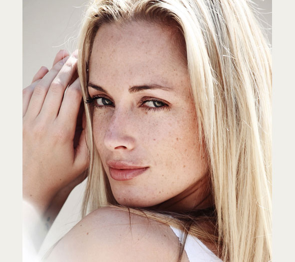 Reeva… a year later