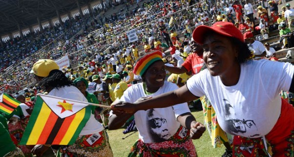 Zimbabwe says: No salary? Sorry about that