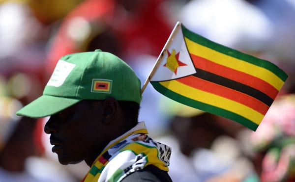 Zimbabwe court orders search for Dzamara