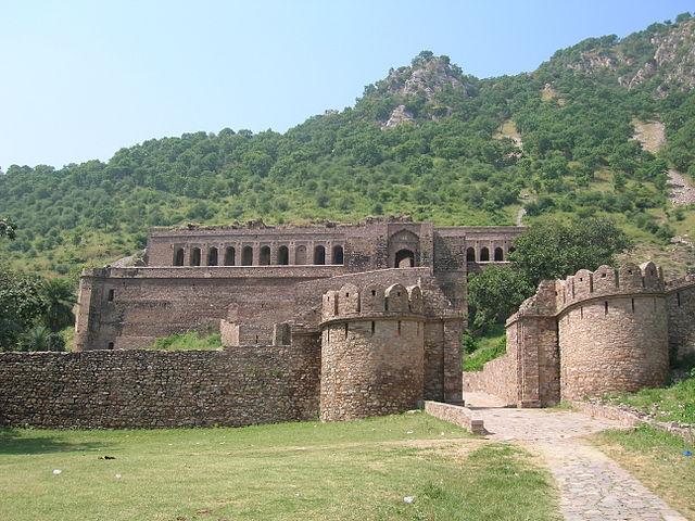 Image courtesy Wikimedia Commons (Navjot Singh)