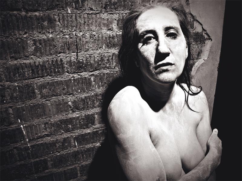 Pictures: Germaine de Larch.