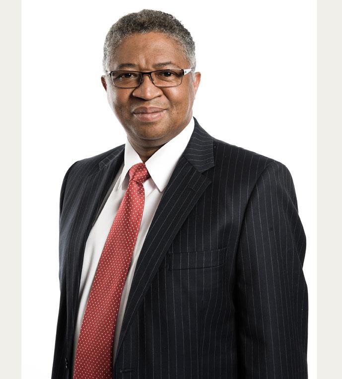 Zuma saddened over Russel Botman's death
