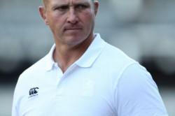 Ackermann to coach an 'A team'