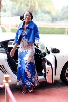 Sisa Mbuli says Uyanda's engaged