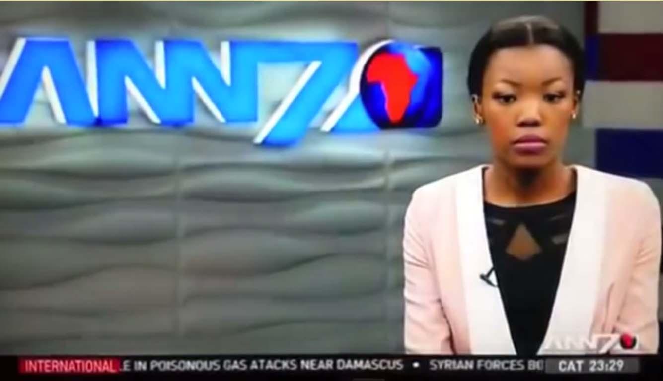 ANN7 apologises over identity leak