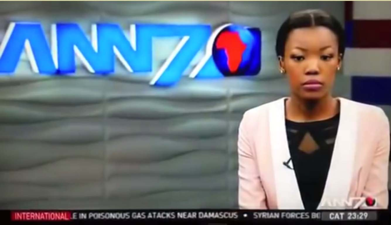 UPDATE: Four ANN7 employees ordered to leave SA