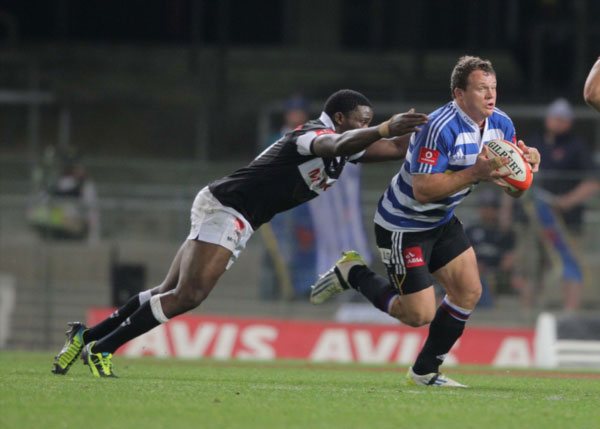 WP's Fourie cited