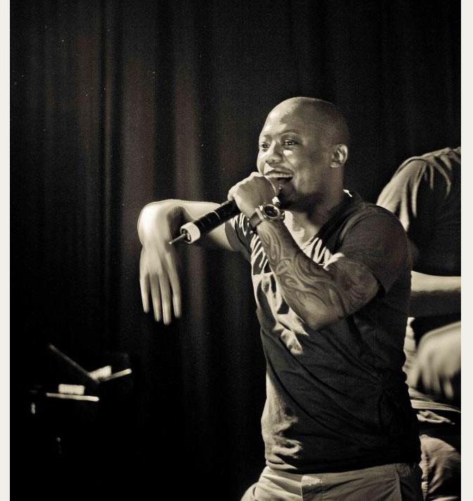 House muso says top SA DJ stole his song