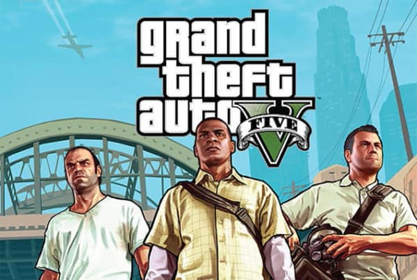 grand theft gangsters