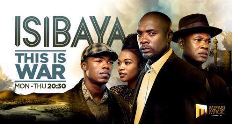 Zama lies to Beauty this week on 'Isibaya'