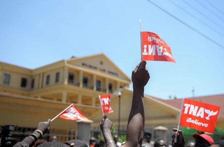 Kenya unlikely to shut down internet during vote