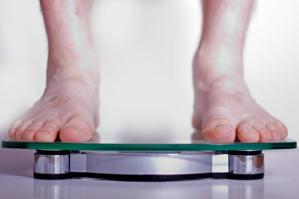 Eating slowly could help you lose weight
