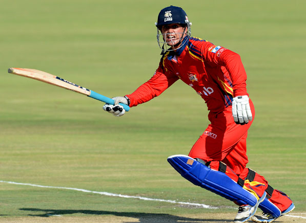 FILE PIC: Quinton de Kock of the Highveld Lions. Picture: Gallo Images