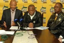 KZN spat shows ANC is no monolith