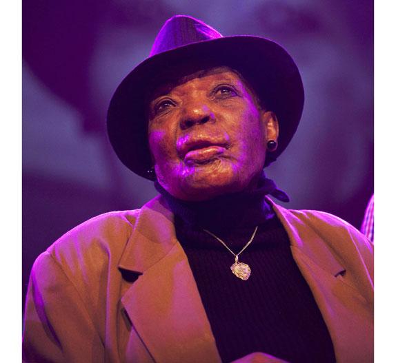 South Africa mourns jazz musician Thandi Klaasen