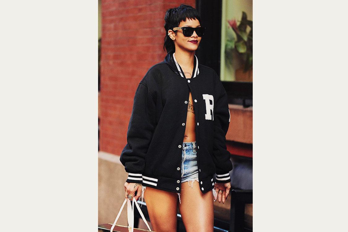 Rihanna. Image courtesy: hellyeahrihannafenty.tumblr.com