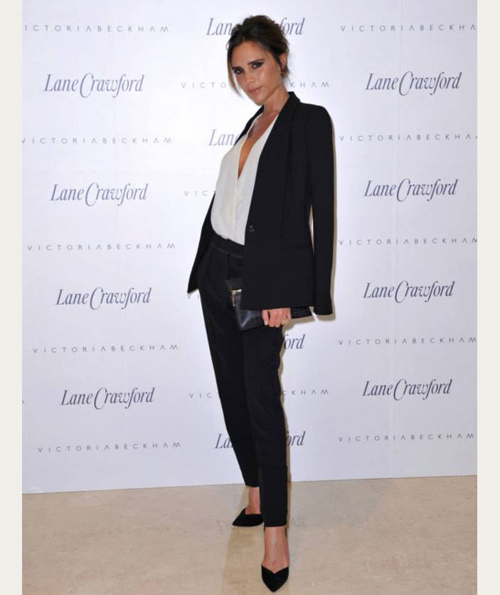 Image courtesy of https://www.facebook.com/victoriabeckham