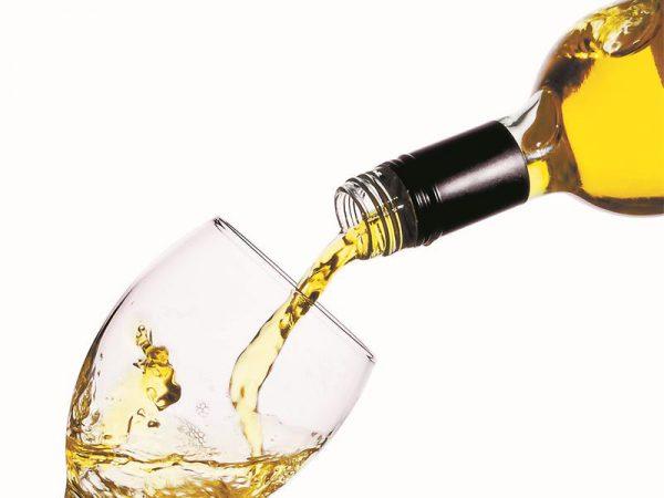 Lock, stock and wine barrel: Peech wine festival