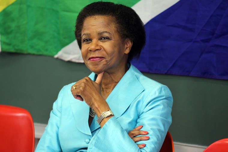 FILE PICTURE: Agang SA leader Mamphele Ramphele. Picture: Ofentse Ramaboa