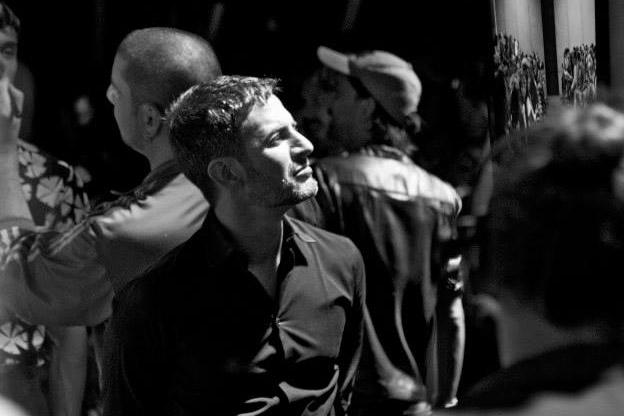Marc Jacobs splits from Harry Louis