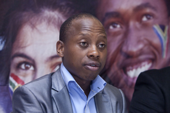 Defiant Lungisa refuses to resign as NMB regional chair
