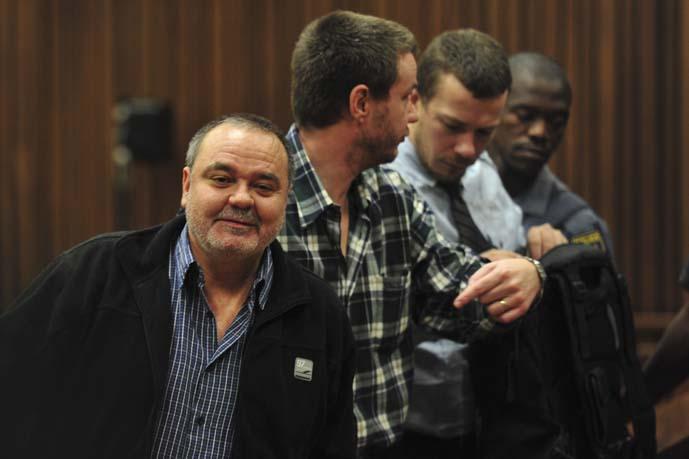 Boeremag two lose bid to appeal