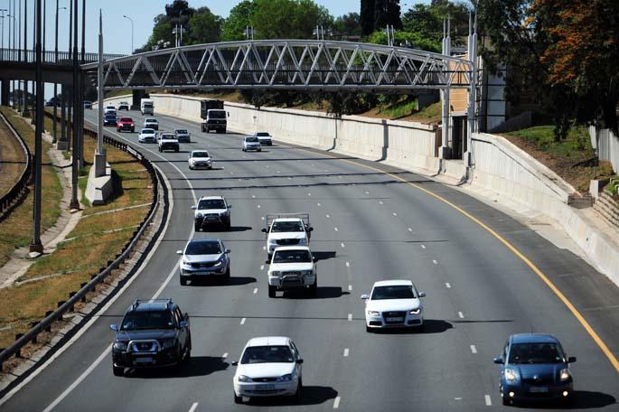 Traffic Gridlocks due to Freeway workers strike
