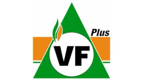 Freedom Front Plus logo. 2013