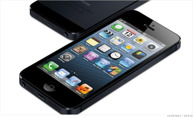 Image courtesy Apple