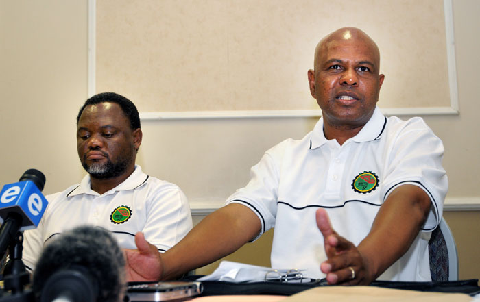 Amcu will not buy Amplats mines
