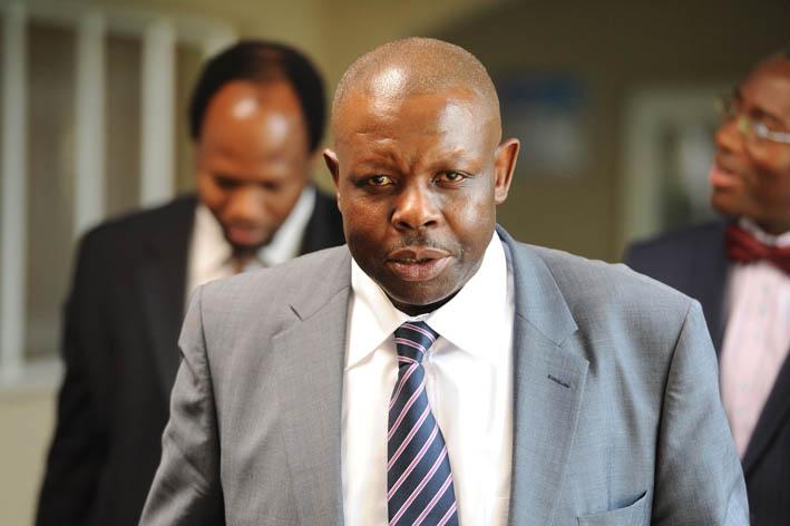 Hlophe tribunal postponed