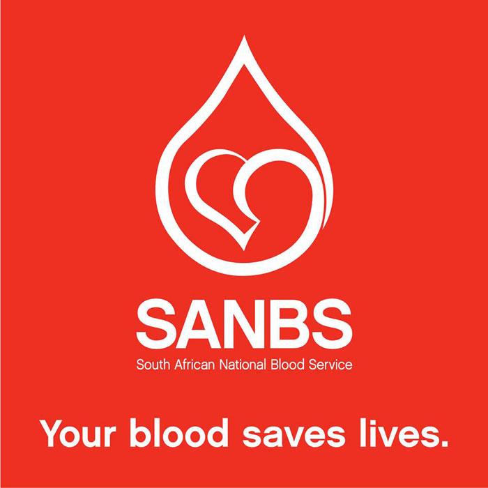 SANBS logo. Image courtesy of Facebook.com