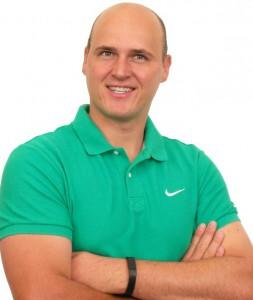 Sean van Staden